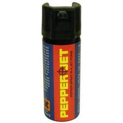 Sprej obranný pepøový PEPPER JET 50 ml