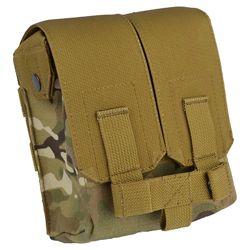 Doprodej MOLLE M249 na 200 nábojù MULTICAM