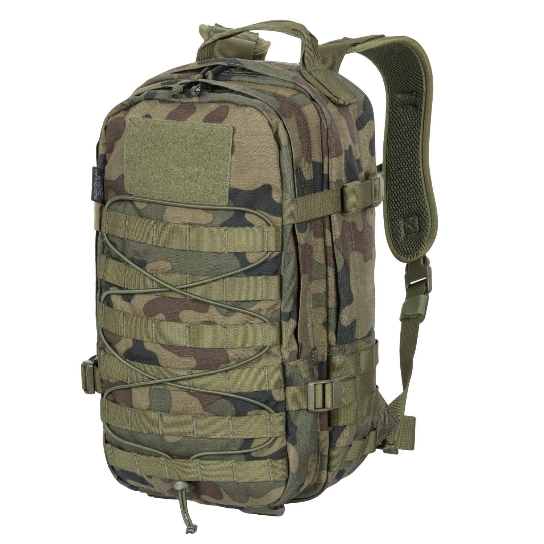 Batoh RACCOON Mk2  Cordura® 20 l PL WOODLAND