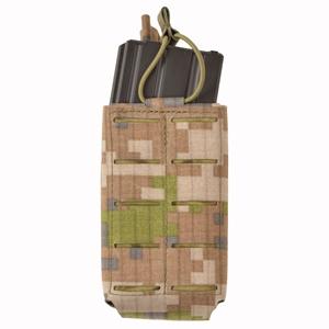 Sumka na zásobníky otevøená 2x M4 LASER SK DIGITAL LES