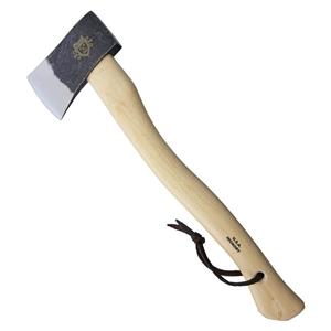 Sekera YANKEE døevìná rukoje� 50 cm