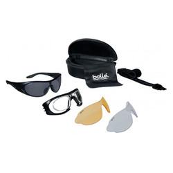 Brýle ochranné BOLLÉ® RAIDER 3 skla