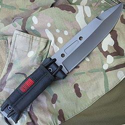 Nùž RUI Tactical 31998 REASONER pevná èepel
