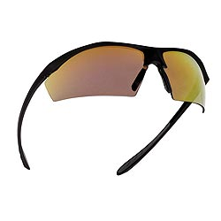 Brýle ochranné BOLLE SENTINEL RED FLASH