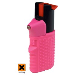 Sprejov� sv�tilna HURRICANE FLASHLIGHT 15ml RَOV�