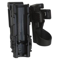 Pouzdro rotaèní plastové MOLLE pro telesk. obušek 16,18,21