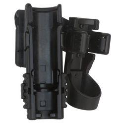 Pouzdro rotaèní plastové pro telesk. obušek 16,18,21