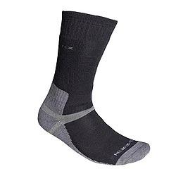 Ponožky LIGHT WEIGHT COOLMAX® ÈERNÉ