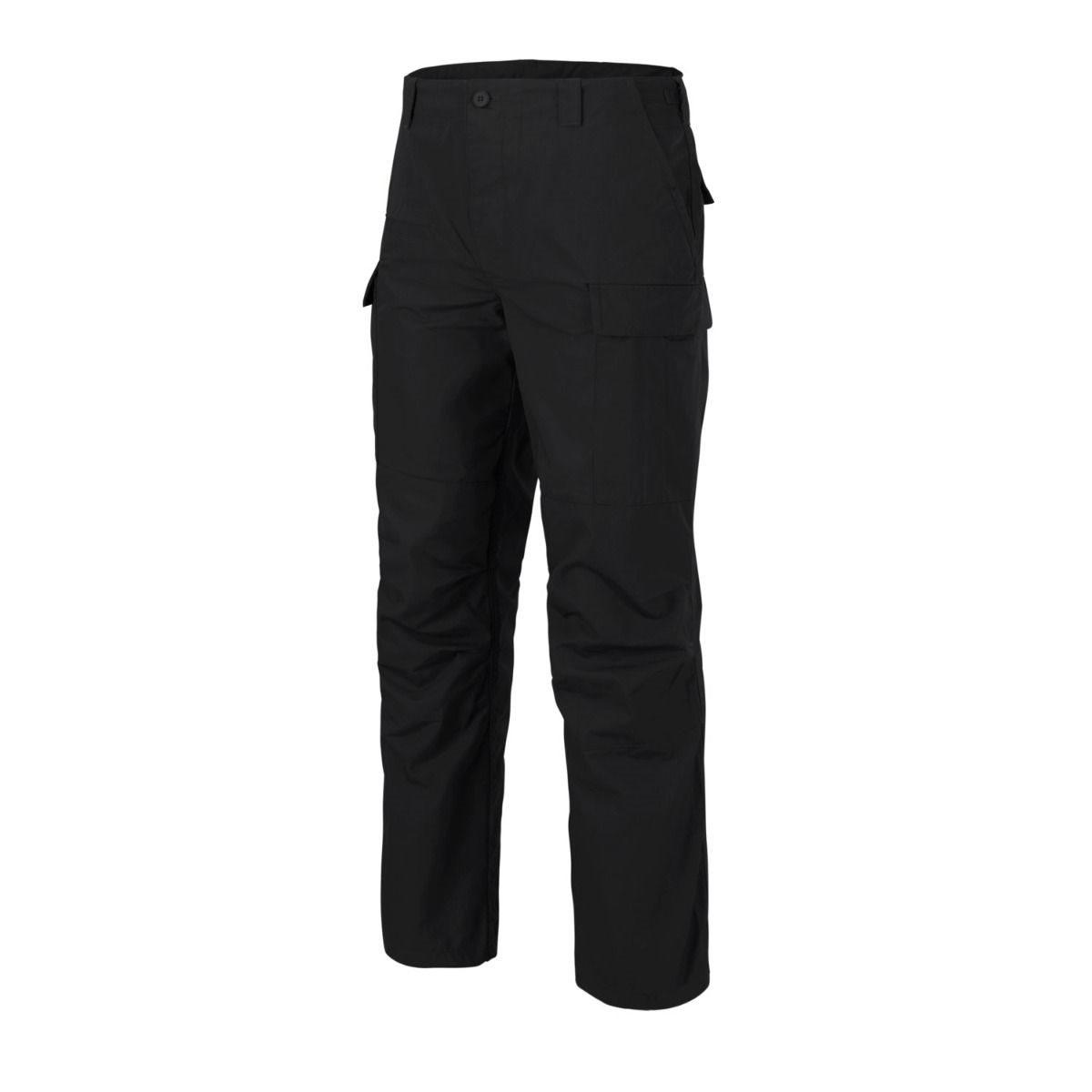 Kalhoty BDU MK2 ÈERNÉ
