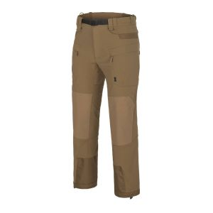 Kalhoty BLIZZARD StormStretch® COYOTE