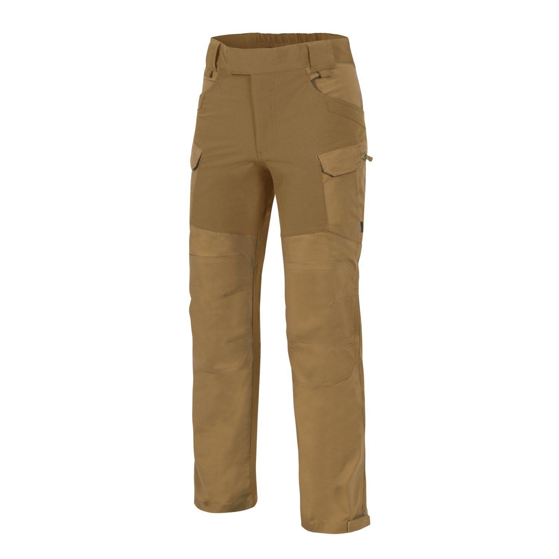 Kalhoty HYBRID OUTBACK® COYOTE