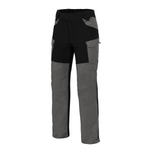 Kalhoty HYBRID OUTBACK® CLOUD GREY/ÈERNÉ