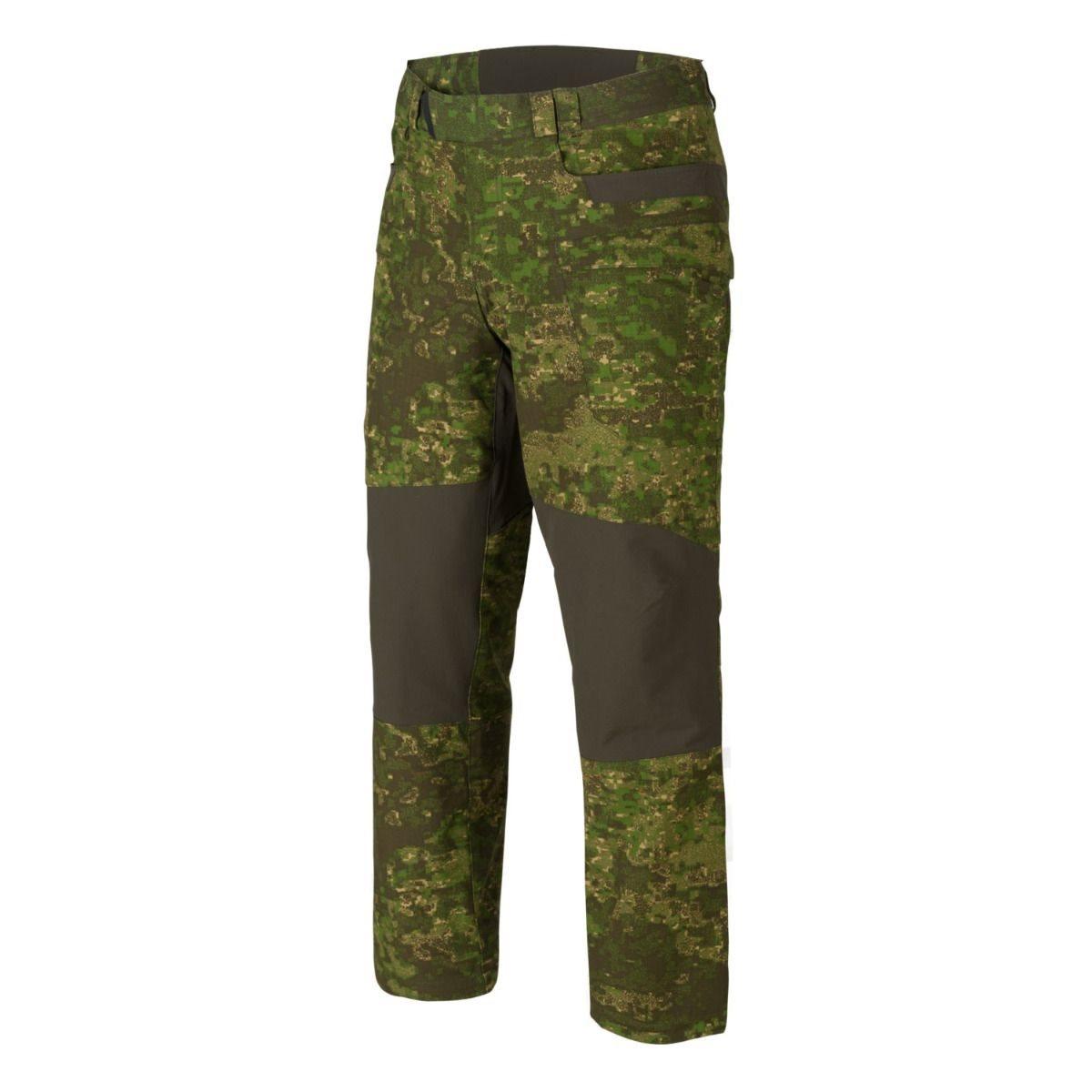 Kalhoty HYBRID TACTICAL PenCott® WILDWOOD™