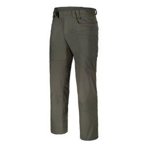 Kalhoty HYBRID TACTICAL TAIGA GREEN