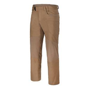 Kalhoty HYBRID TACTICAL MUD BROWN