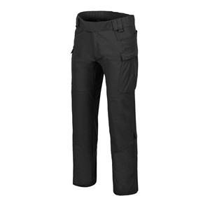 Kalhoty MBDU® NYCO rip-stop ÈERNÉ