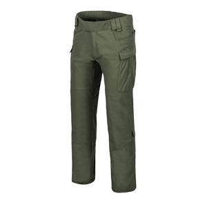 Kalhoty MBDU® NYCO rip-stop ZELENÉ