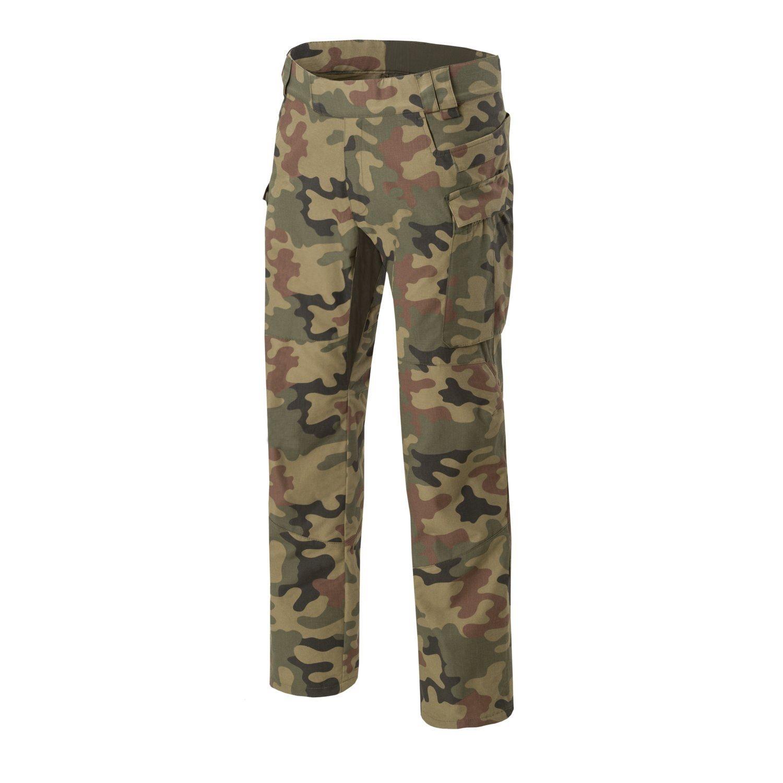 Kalhoty MBDU® NYCO rip-stop PL WOODLAND