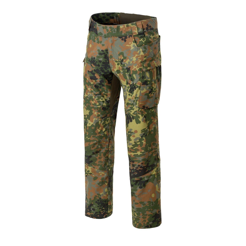 Kalhoty MBDU® NYCO rip-stop FLECKTARN