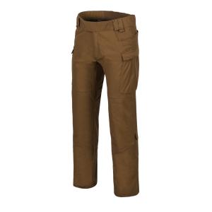 Kalhoty MBDU® NYCO rip-stop MUD BROWN