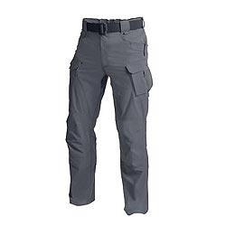 Kalhoty OUTDOOR TACTICAL® softshell SHADOW GREY