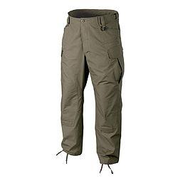 Kalhoty SFU NEXT rip-stop ADAPTIVE GREEN