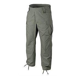Kalhoty SFU NEXT rip-stop OLIVE DRAB