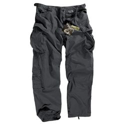 doprodej Kalhoty SFU™ ÈERNÉ