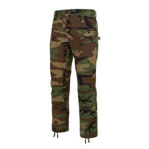 Kalhoty SFU NEXT MK2® US WOODLAND