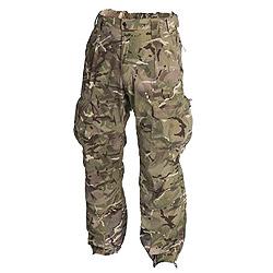 doprodej Kalhoty LEVEL 5 ver.II SOFTSHELL MP Camo�