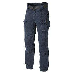 Kalhoty URBAN TACTICAL DENIM