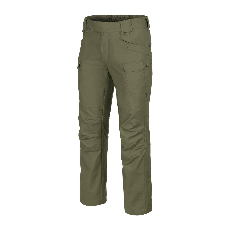 Kalhoty URBAN TACTICAL OLIVE GREEN