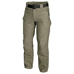 Kalhoty UTP®  URBAN TACTICAL rip-stop ADAPTIVE GREEN