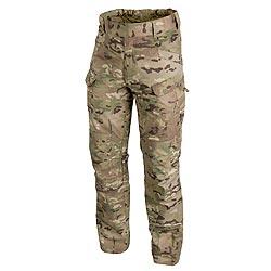 Kalhoty URBAN TACTICAL CAMOGROM® rip-stop