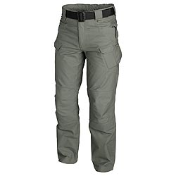 Kalhoty URBAN TACTICAL OLIVE DRAB rip-stop