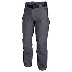 Kalhoty UTP®  URBAN TACTICAL rip-stop ŠEDÉ
