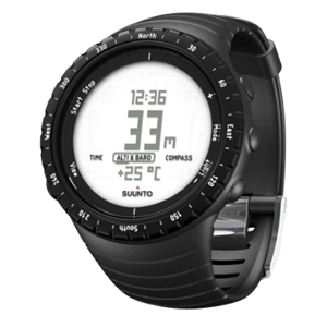 Chytré hodinky SUUNTO CORE REGULAR BLACK