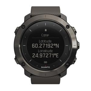 Chytré hodinky SUUNTO TRAVERSE GRAPHITE