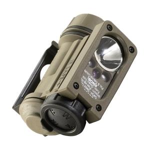 Svítilna èelová SIDEWINDER II COMPACT LED