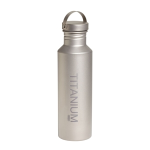 Láhev TITANIUM VARGO 650 ml