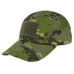 Èepice OPERATOR s velcro panely MULTICAM TROPIC®