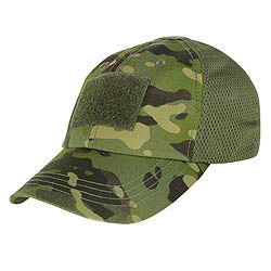 Èepice OPERATOR MESH s velcro panely MULTICAM TROPIC®
