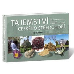 Kniha TAJEMSTVÍ ÈESKÉHO STØEDOHOØÍ