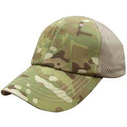 Èepice TEAM CAP MESH baseballová MULTICAM®