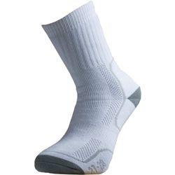 Ponožky BATAC Thermo BÍLÉ