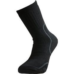Ponožky BATAC Thermo ÈERNÉ
