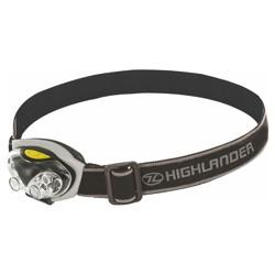 Svítilna èelová Spark 4 2 LED