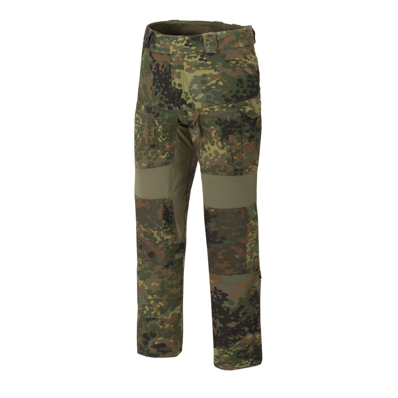 Kalhoty VANGUARD Combat FLECKTARN