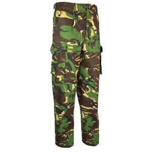 Kalhoty COMBAT dìtské DPM TARN