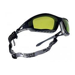 Brýle ochranné BOLLE TRACKER II ZELENÉ - zvìtšit obrázek